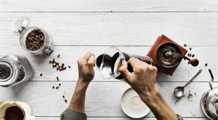 5 Helpful Tips for Making the Best Coffee Ever