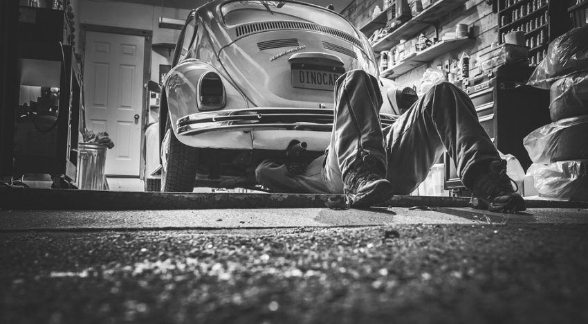 6 Tips for Starting a Car Repair Business