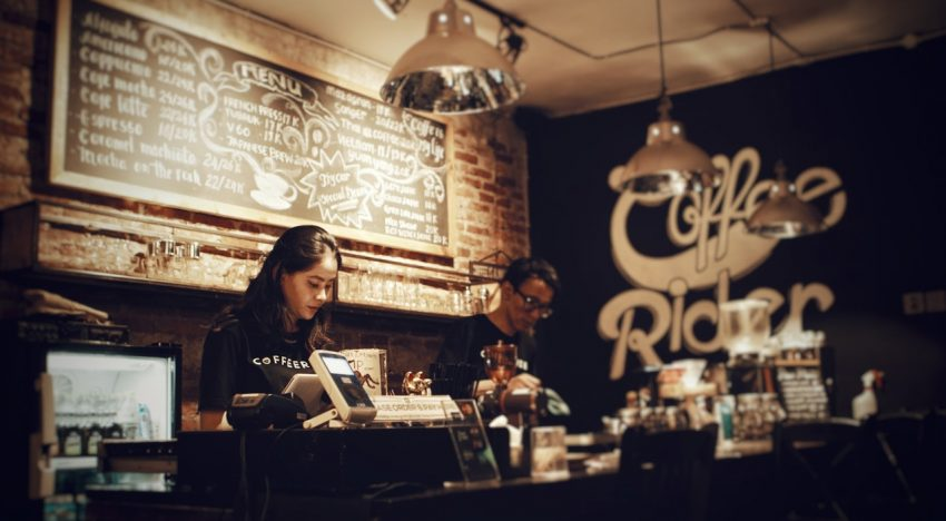 How to Start a Coffee Shop Business from Scratch