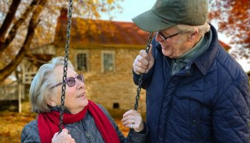 How to Take Care of Aging Parents