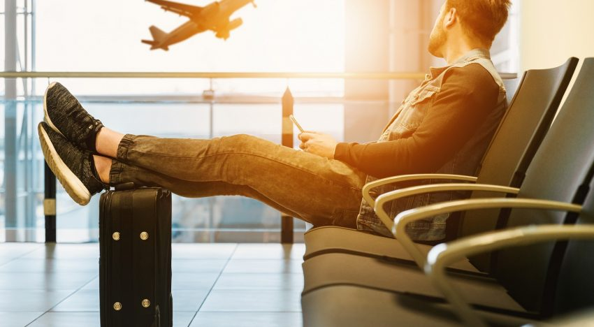 Travel The World While You Work – Here's How