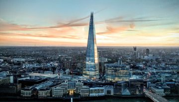 5 TOP THINGS TO DO IN THE UNITED KINGDOM