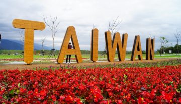 A First Timer's Travel Guide to Taiwan