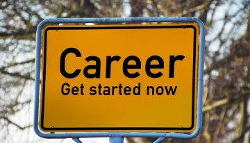 Career Tips – Get Started Now