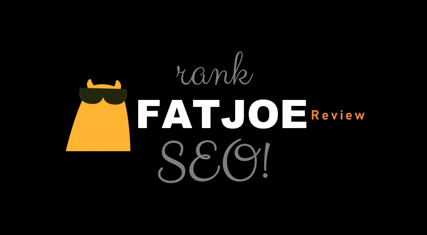 Review of FATJOE Link Building and Blog Outreach to Improve SEO for your Website