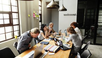 Working Smarter Instead Of Harder In Business