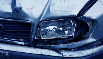 The Numbers Don't Lie: What Are the 5 Leading Causes of Car Accidents?