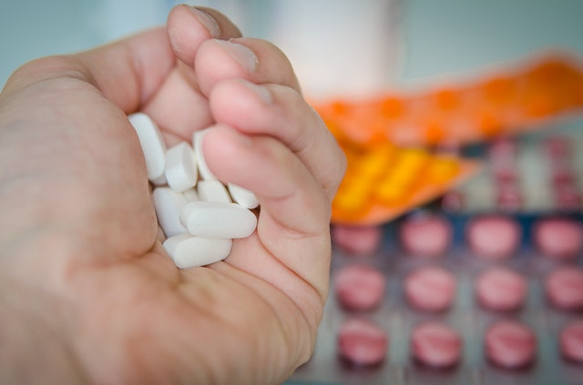 5 Drug-Related Statistics You Won't Believe Are Real
