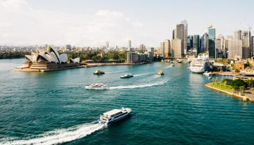 How to Organize a Perfect Business Trip to Sydney