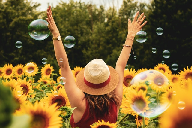 It's A Soul Thing: 7 Ways To Find Contentment