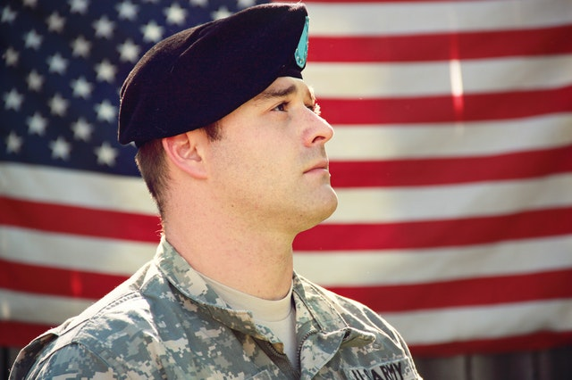 Basic Training: The 7 Uniformed Services and What They Do