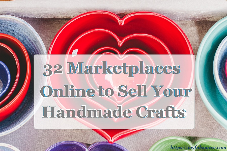 32 marketplaces