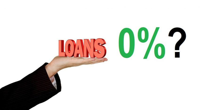 There's Always a Catch: The Truth About Zero Interest Loans