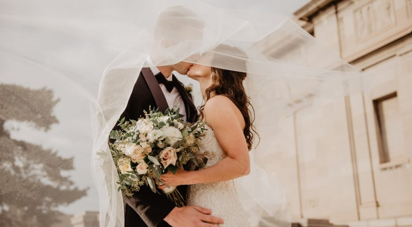2019 Wedding Trends for a Wedding All Your Invites Will Talk About