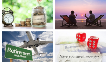 4 Essential Things To Remember When Choosing the Right Retirement Options