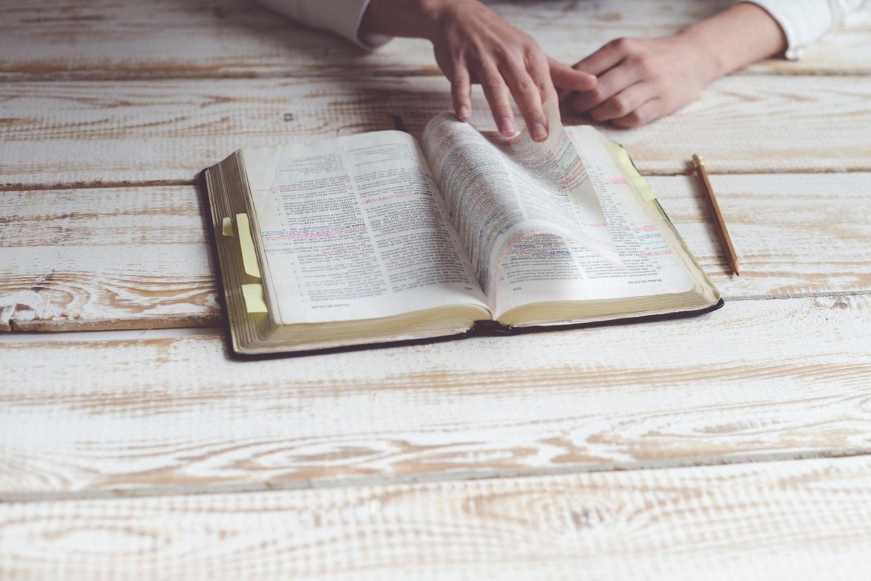 read bible scriptures
