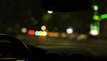 4 Tips for Driving Safer at Night