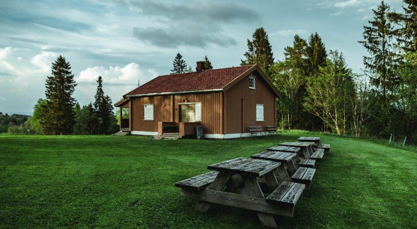 Summer Home Improvement Trends