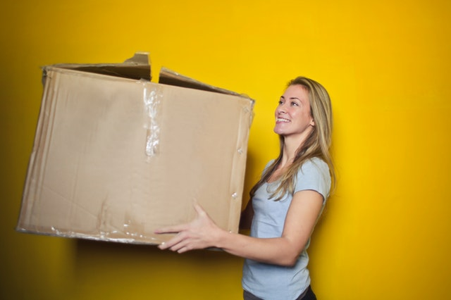 A Quick Guide to Moving House