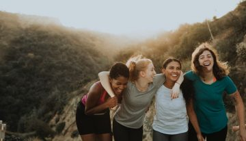 Three Unexpected Tips for Staying Healthy