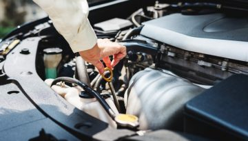 10 Things to Consider When Routinely Maintaining Your Car or Van