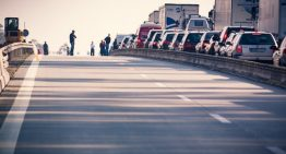 5 Shocking Truck Accident Statistics That Show Drivers should be More Careful