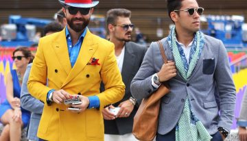 How to Bring Your Personality Into Your Personal Style