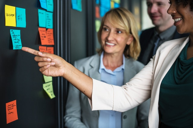 Taking The Reigns Of New Management? Here's How To Justify That Role