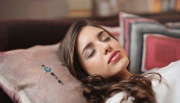 Does Your Partner Have Sleep Apnea?