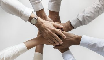 3 Simple Ways To Create A Cohesive Team