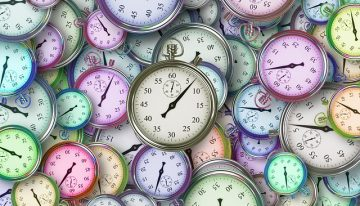 Mastering The Matter Of Time In Your Business