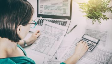 How to Sort Out Your Freelance Taxes