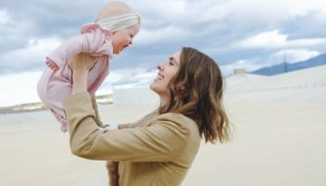 How to Alleviate the Stress of Being a New Mom