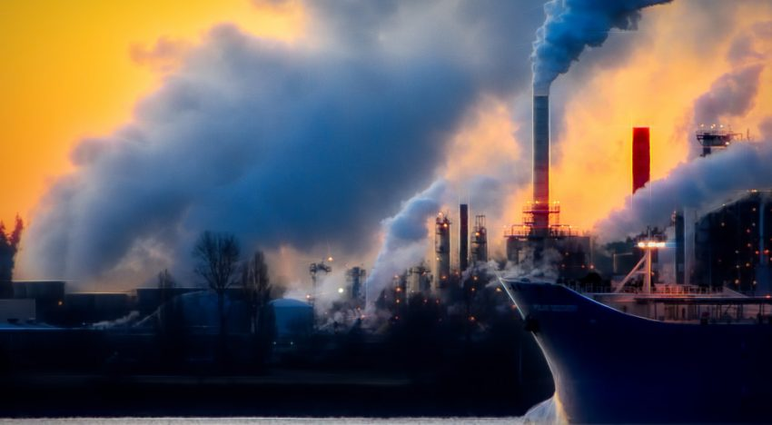10 Air Pollution Facts Every Person Should Know