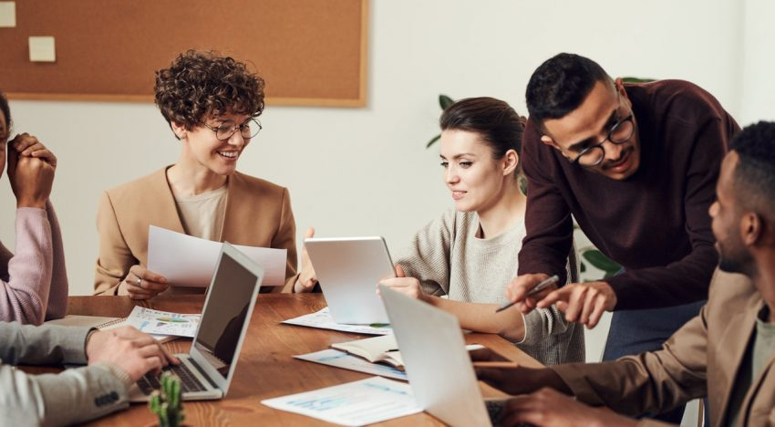 15 Simple Ways to Be a Better Co-Worker