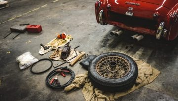 Your Basic Car Maintenance Tips