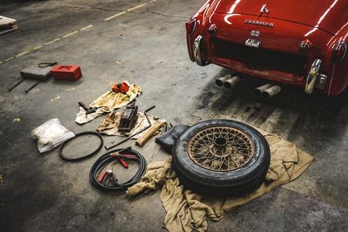 Your Basic Car Maintenance Tips