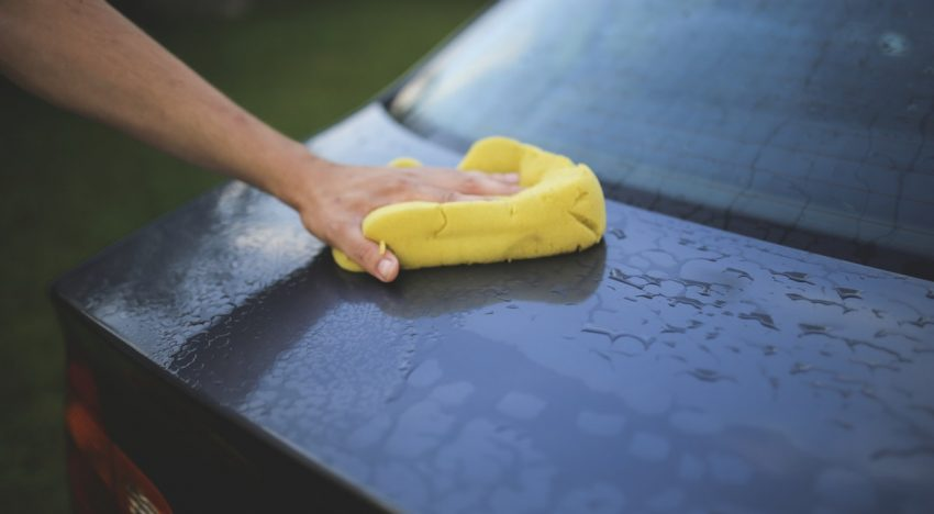 Top 10 Car Cleaning and Detailing Tips