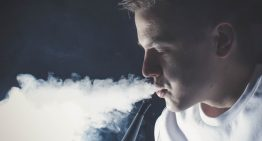 Trends of E-Cigs Use Among the Youth and Adults