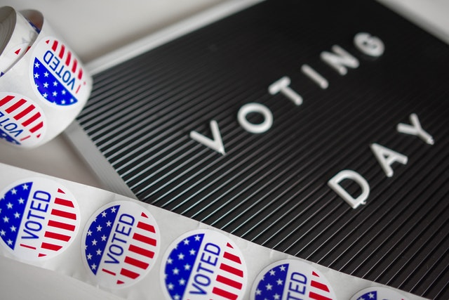 Useful Online Resources to help Voters with Disabilities on Election Day