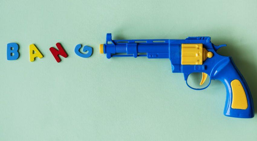 Understanding Gun Control in the US