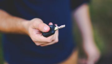 Locked Yourself out of Your Car and Left Your Keys In? Don't Panic and Follow These 4 Steps