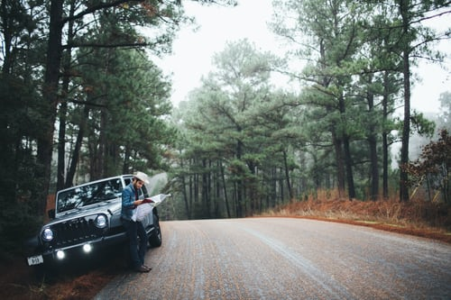 Tips on Choosing the Best Set of Tyres for Your Road Trip