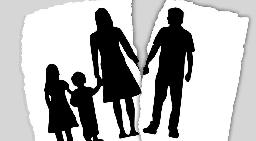 How to Manage Divorce with Children