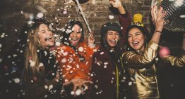 How to Create a Party Playlist That Keeps Guests on Their Feet