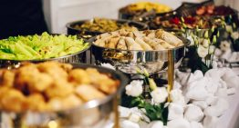 Smooth and Cost-Effective: Answer These 6 Questions to Determine the Perfect Catering Budget