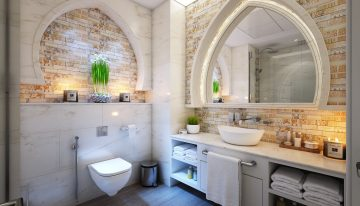 How Bathroom Design Will Change After COVID-19