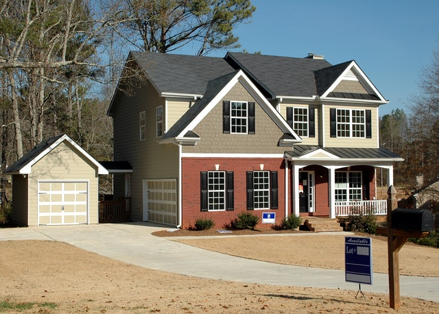 The Legalities of Buying a House