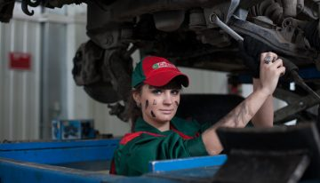 5 Best Car Maintenance Tips