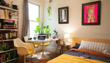 Easy Home Office DIY Ideas For Any Budget